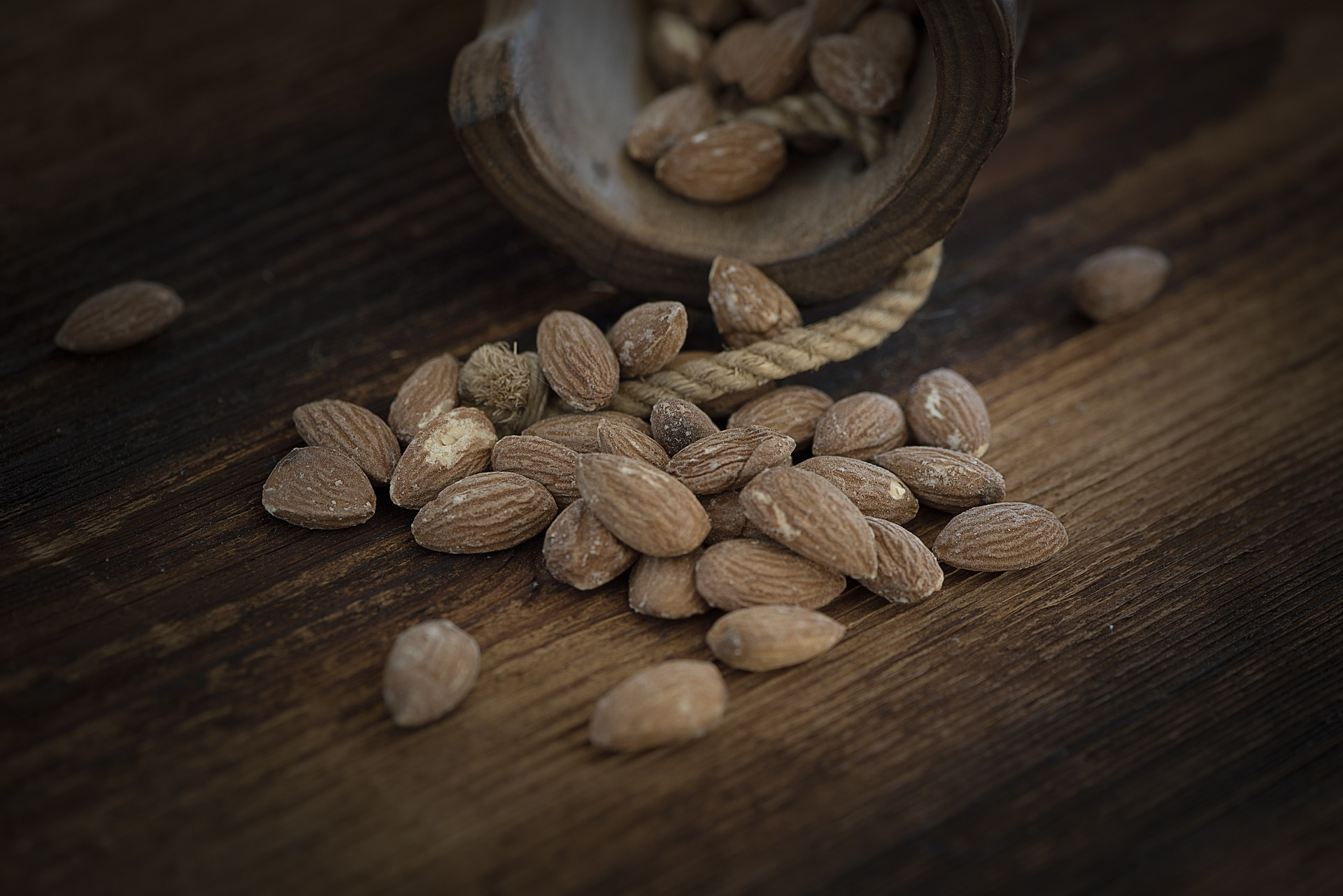 Almond Oil – The Hidden Benefits Behind The Magic Oil