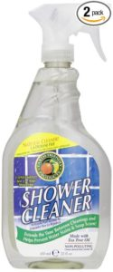 Earth Friendly Products Shower Cleaner