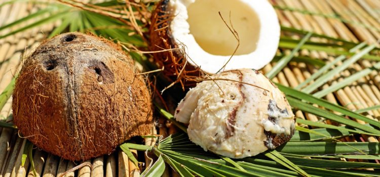 Coconut Oil – The Universal Product From Your Home