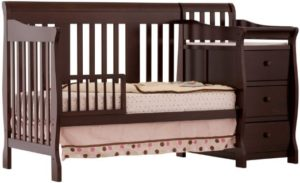 Stork Craft Baby Crib