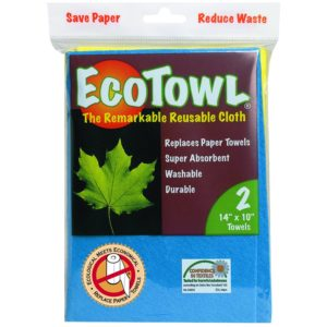 Ecotwl kitchen towel
