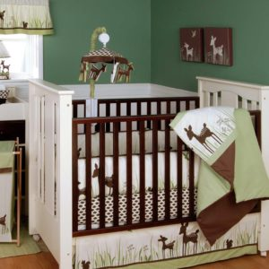KidsLine Organic Baby Bedding