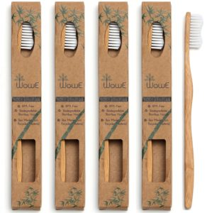 WowE LifeStyle Ecological Toothbrush