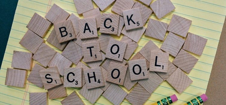 How To Reduce Your Expenses In The 'Back To School' Period