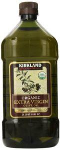 Kirkland Signature Organic Extra Virgin Olive Oil
