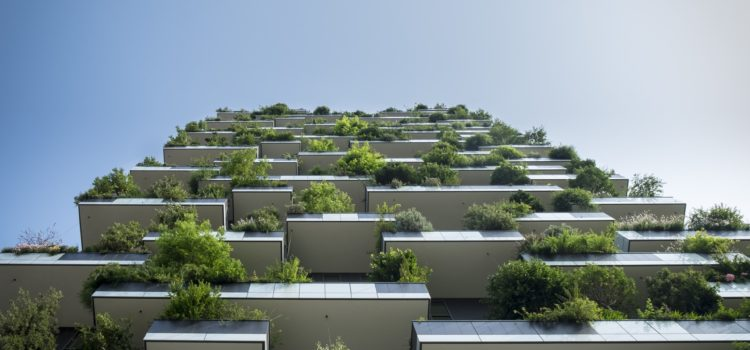 Green Building – Today's Solution For A Better Tomorrow