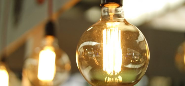 6 Tips To Reduce Energy Consumption