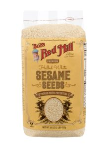 Bob's Red Mill White Sesame Seeds