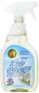Earth Friendly Products Eco Breeze