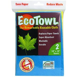 Ecotowl Pacific Dry Goods Towel
