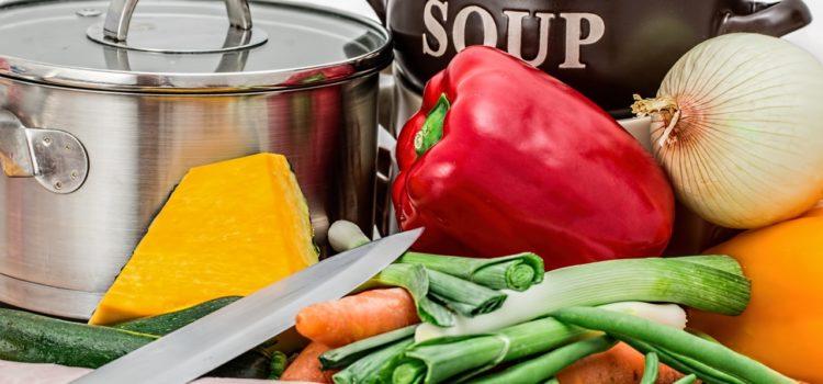 How To Maintain A Balanced Diet With These Healthy Cooking Tips