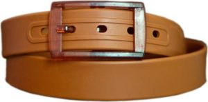 Huckstraps Belt,Alabama Clay,US One Size