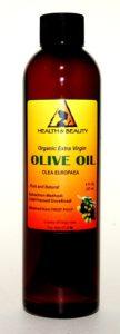 Olive Oil Extra Virgin Organic H&BOils Center Co.