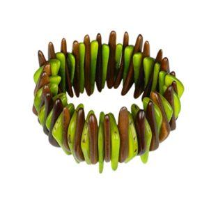 SHUAR - Tagua Bracelets
