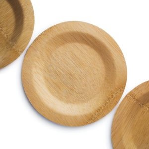 Party bamboo disposable plates  sc 1 st  GreenProduct.org & Eco-friendly Disposable Bamboo Plates - A Great Alternative To ...