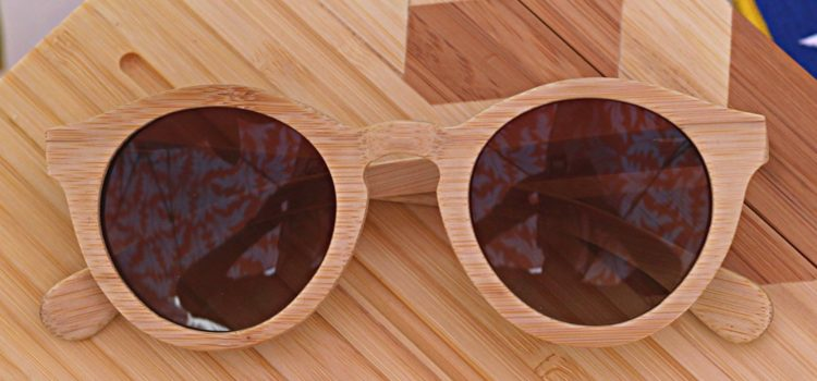 Gorgeous Bamboo Sunglasses To Be Ready For The Sun