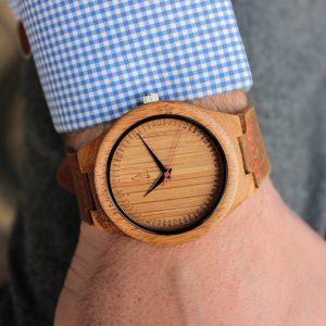 Eco-Friendly Bamboo Watches - Elegant And Beautiful Watches