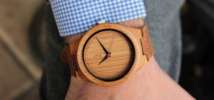 Eco-Friendly Bamboo Watches – Elegant And Beautiful Watches