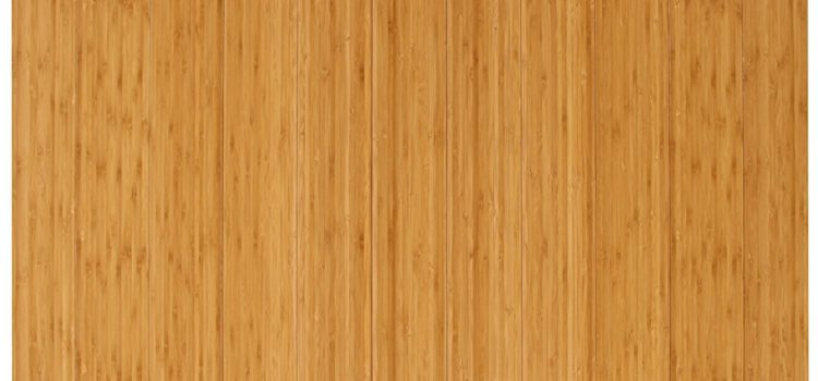 Natural Bamboo Flooring As An Eco-Friendly Alternative To Hardwood Flooring