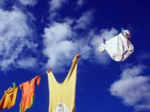 Organic Baby Laundry Detergent And How It Can Protect Your Baby's Sensitive Skin