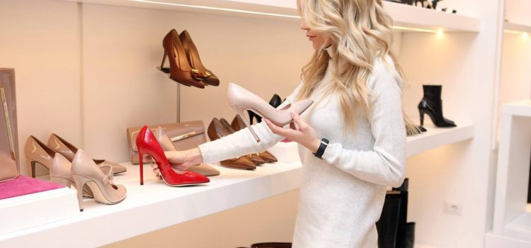 Organic Shoes And Your Small Steps Towards A Healthy Environment