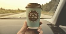 Coffee Cup On The Go And Why Eco-friendly Disposable Cups Are A Green Option For Coffee Lovers