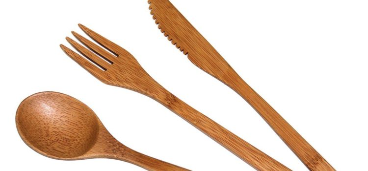 Non-toxic Cutlery To Have The Best Type of Kitchen Utensils In Your Home