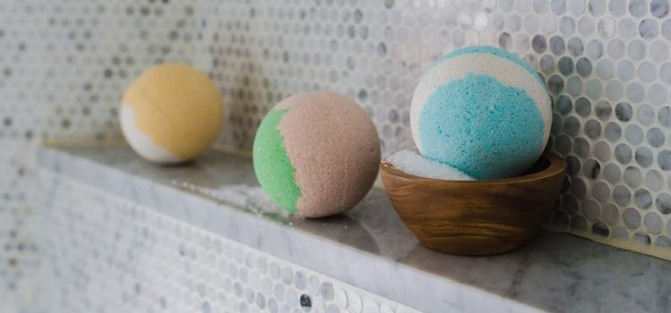 Fragrance Free Bath Bombs To Enjoy The Perfect Bath