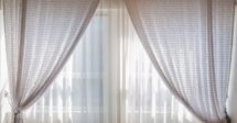 Earth Friendly Curtains To Transform Your Home In A Green Way
