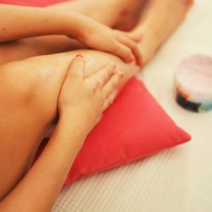 Hair Removal Cream Without Chemicals For Gorgeous No-Irritation Legs