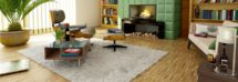 Bamboo Rug Over Carpet: What's More Eco-Friendly For Your Home?