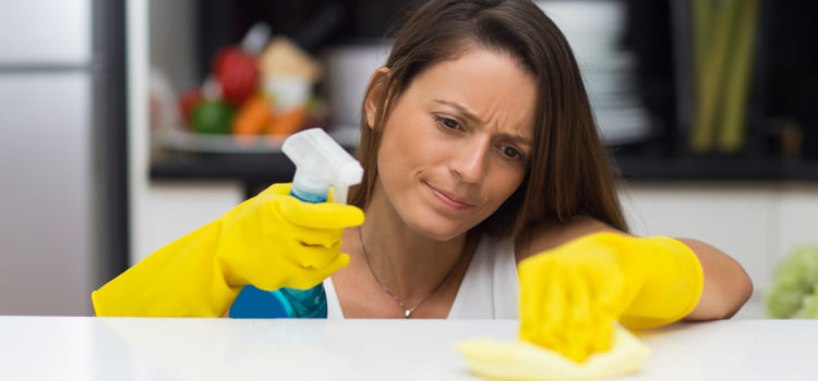 Best Chemical-free Cleaners