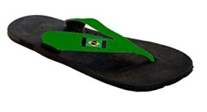 2aadf7fc621c Flip-Flops Made From Recycled Tires - Comfy Eco-Friendly Shoes