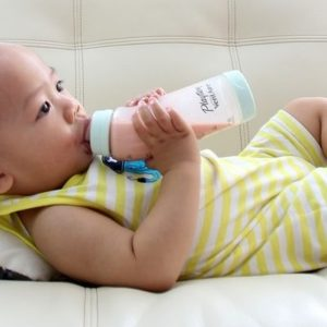 BPA Free Sippy Cup To Feed Your Baby Healthily