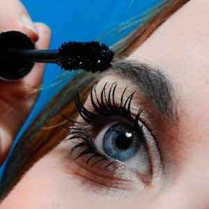 Mascara Without Parabens To Get A Beautiful Eye Makeup