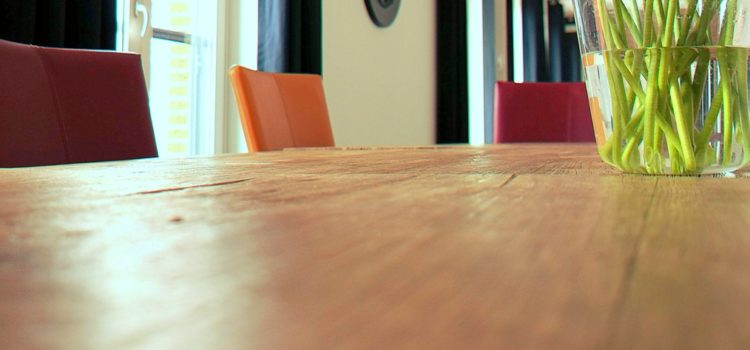 Cruelty-free Furniture Polish To Make Your Furniture Shine