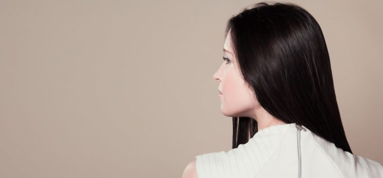 Natural Keratin Treatment Without Formaldehyde For Straight Healthy Hair