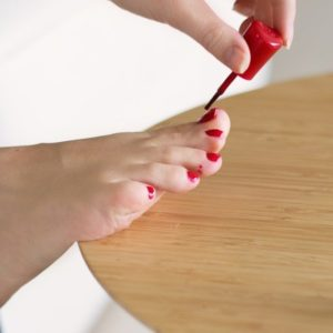 Nail Polish Without Chemicals - Get Beautiful Safe Colors