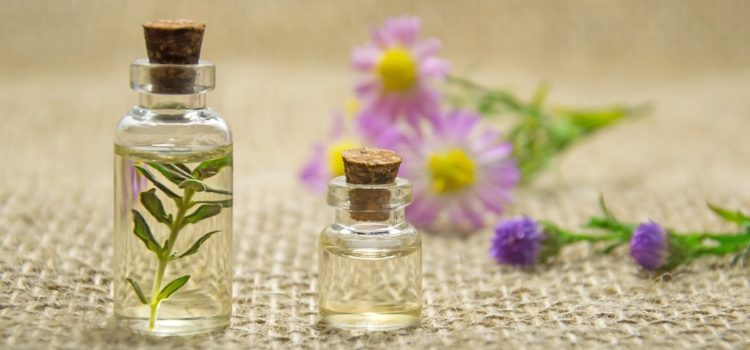 Essential Oils For Sleep And Anxiety To Calm And Relax Your Body