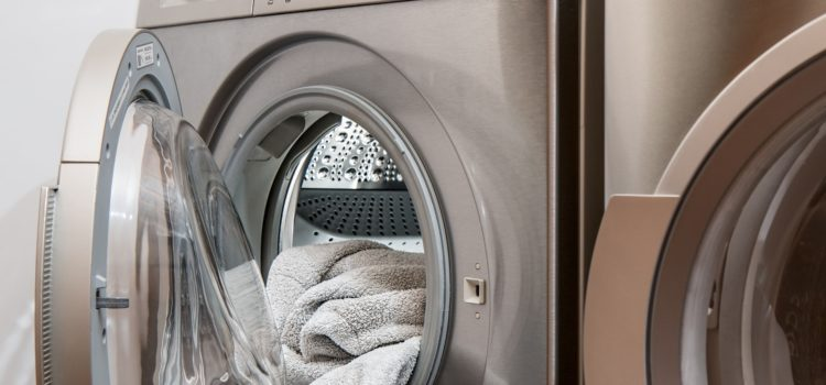 Best Energy Rating Washing Machine