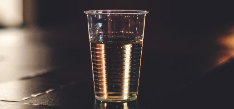 BPA Free Disposable Plastic Cups – Have A Drink And Then Recycle