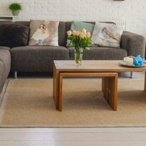 Chemical-Free Area Rugs - Why Your Home Needs Them