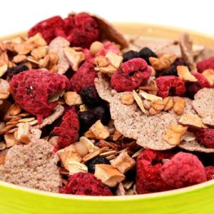 Gluten-Free Cereal Breakfast - Start Your Day Healthily!
