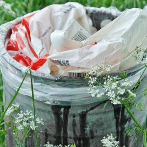 Compostable Garbage Bags - Take Care Of The Environment!