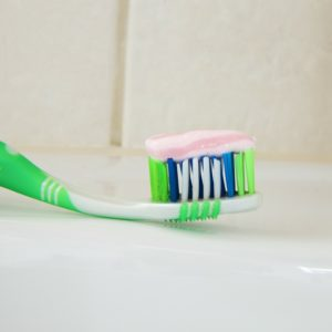 Triclosan-Free Toothpaste - Healthy Teeth Without Any Chemicals