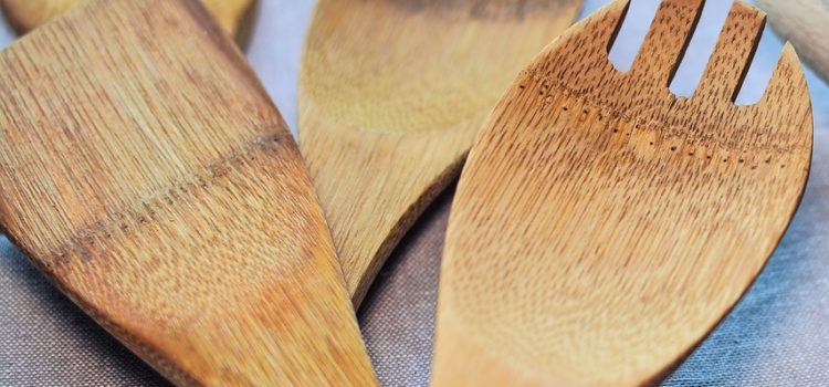Wooden Disposable Utensils – Useful Eco-Friendly Single Use Cutlery