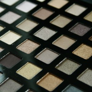 Talc-Free Eyeshadow Palettes - No Chemicals In Your Eye Makeup