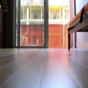 Phthalate-Free Vinyl Plank Flooring - No Stepping On Any Chemical