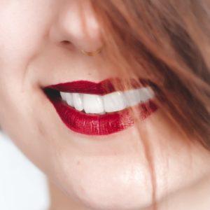 SLS-Free Toothpaste With Fluoride To Smile Healthily