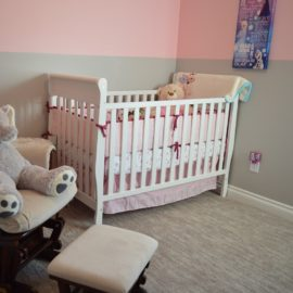 Non-Toxic Paint For Crib – Give Your Baby A Healthy Colorful Crib